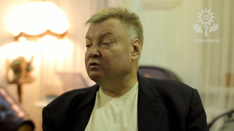 4. Владимир Авдеев о подлинных биологических причинах катастрофического положения белой расы.