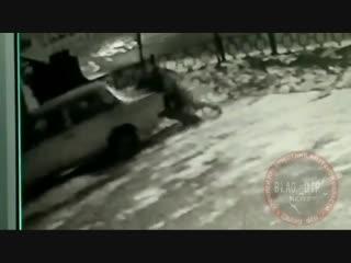 Настоящий детектив: угнанную в Благовещенске «шестерку» нашли благодаря соцсетям