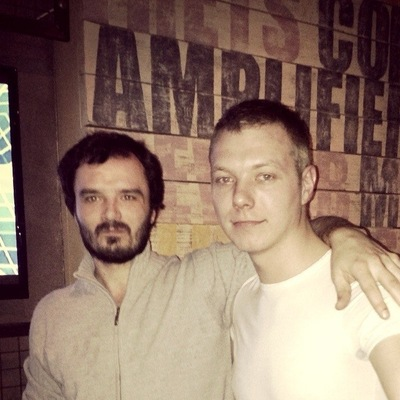 Андрей Алышев, 24 марта , Москва, id144422828