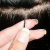 Безопасное наращивание  волос в Тюмени
