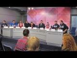 2013-10-29 - Пресс-конференцияя ИТАР ТАСС