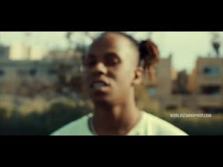 """Rich The Kid """"The World Is Yours 2"""""""