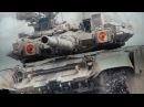 Танк Т 90 МС 'Прорыв' - Лучший танк в мире.