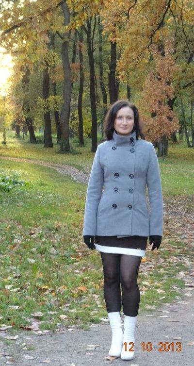 Марина Логанова, 26 января , Санкт-Петербург, id3654551