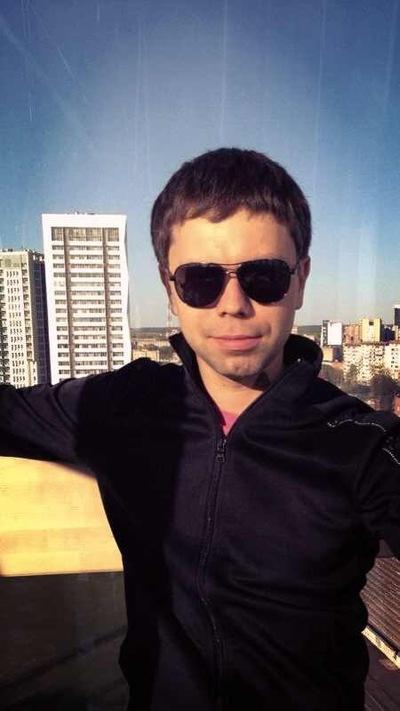 Виталий Гордеев, 24 марта , Пермь, id7277212