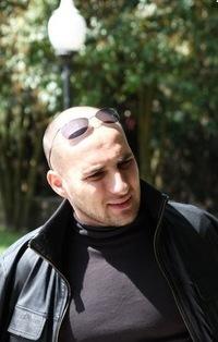 Дмитрий Иванов, 25 февраля 1993, Москва, id158949554