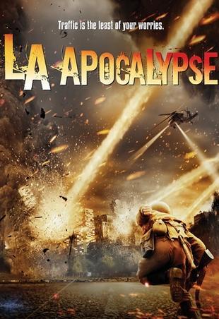 Апокалипсис в Лос-Анджелесе [2014]