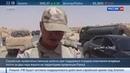 Новости на Россия 24 Сирийской армии удалось взять под контроль новые территории на подступах к Ракке