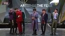 BTS (방탄소년단) Win 'Artist Of The Year' Daesang│2018 MAMA in HONG KONG 181214