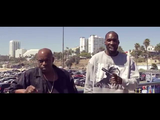 Young CRhyme ft. Mopreme Shakur - I MISS YOUR BROTHER (Tupac Tribute Song)