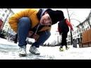 NILETTO - Рано - Егор Хлебников Танцы (Танец на улице)