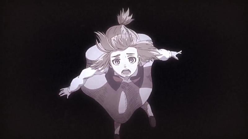 Эндинг Атаки Титанов (Shingeki no Kyojin Season 3)