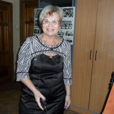 Вера Чунина(булдакова)