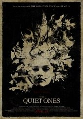 The Quiet Ones (Silencio del más allá)<br><span class='font12 dBlock'><i>(The Quiet Ones)</i></span>