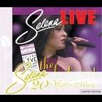 selena альбом Live-The Last Concert