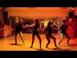 Climax Usher (Bachata version) - Silvia & Samuel / Anja & Manu 24, 2014