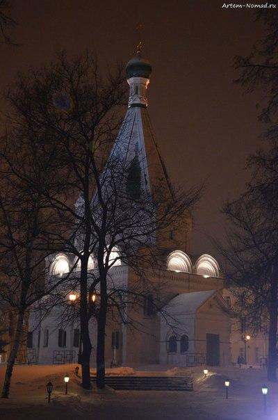 Михайло-Архангельский собор (1227 г.)