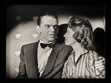 Frank Sinatra with Nancy - My Funny Valentine Restored