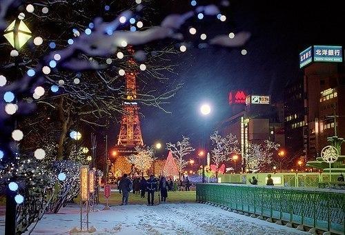 Долгожданное путешествие по Парижу