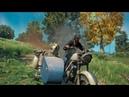 Прохождение Far Cry New Dawn Часть 6 Тимбер лучшая собака в мире Ларри Паркер Восстание машин