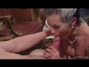 / TS Foxxy and Zane Anders / Married To Her Hungry Cock!