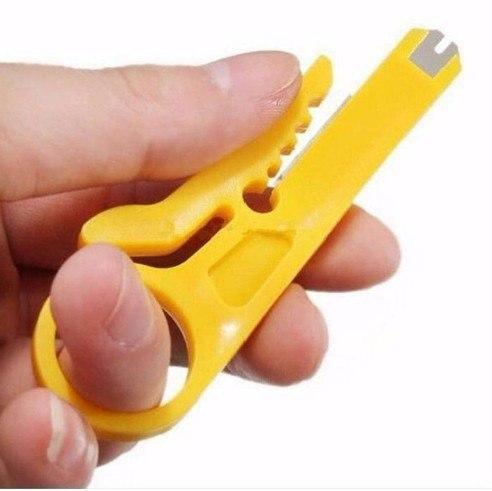 Инструмент для зачистки проводов за 039