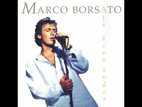 Marco Borsato - Vrij Zijn - Afkomstig van het album Als Geen Ander
