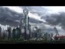 Juushinki Pandora  Небесная машина Пандора - 13 серия | HectoR, MyAska, Cleo-chan & Arato (MVO) [AniLibria.Tv]