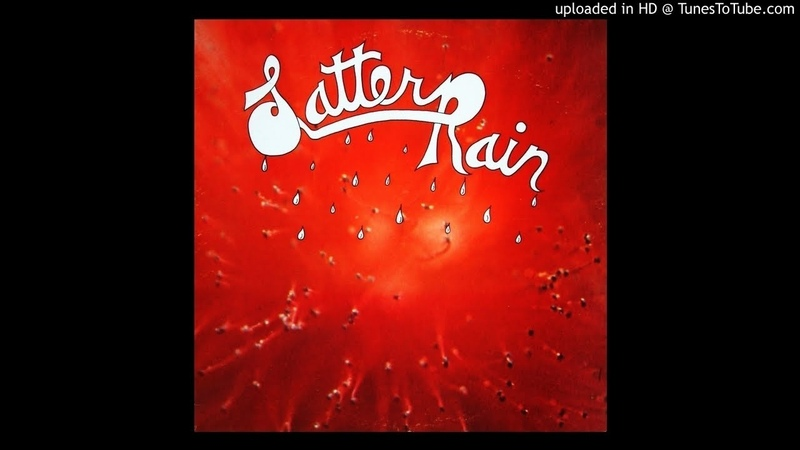 Latter Rain Freedom 1976 Christian Southern Rock 1976