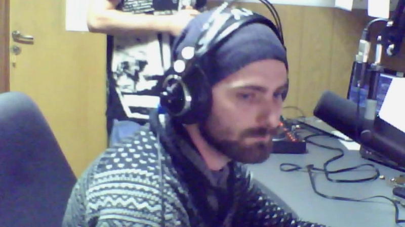 Радио Провинция | ФрейдZone | DJ P.S.