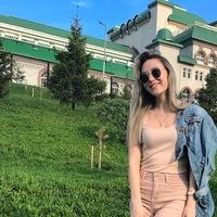 Олеся Суфиянова |
