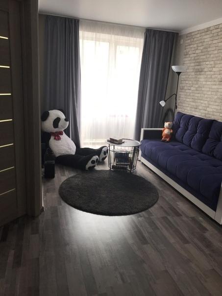 Насобирали на квартирку для нашей дочурки + легкий...