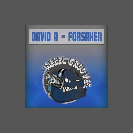 David A альбом Forsaken
