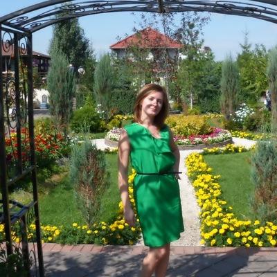 Виктория Боган, 25 августа , Новосибирск, id26643912