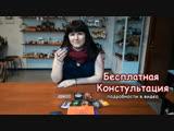 Кристина Шереметова в Чайном мастере