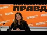 Жанна Бадоева. Интервью. Часть 2.