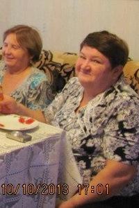 Галина Пилипко, 27 октября , Нюксеница, id198821200