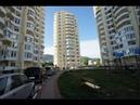 Жилой комплекс Коралл Хаус на улице Тормахова в Лазаревском. Lazarevskoe SOCHI RUSSIA