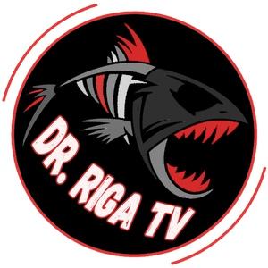 Dr Riga Twitch