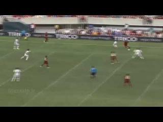 Salih Uçan vs Inter Milan maçı 2014 HD