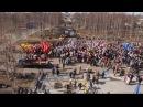 Северодвинск, 1 Мая 2015 | Песня. город Северодвинск | Severodvinsk City