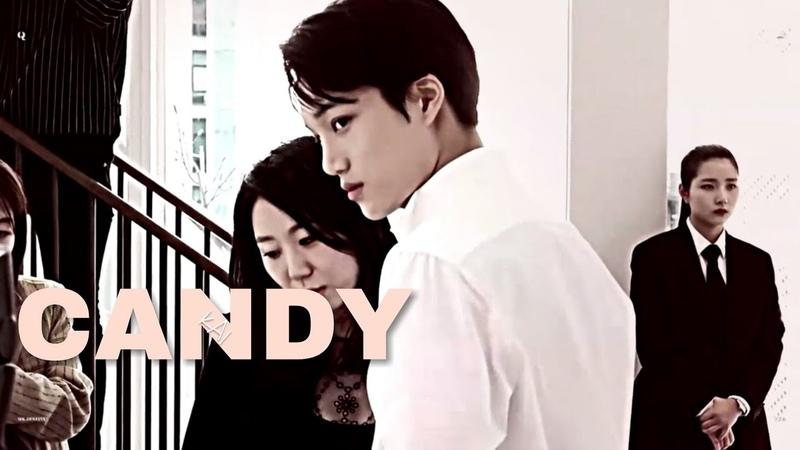 Kai – candy exo kai fmv