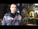 Система электронного звонаря в соборах Сахалина