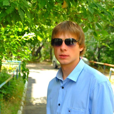 Яков Шимф, 24 марта 1989, Омск, id169539233