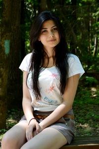 Мария Агасян
