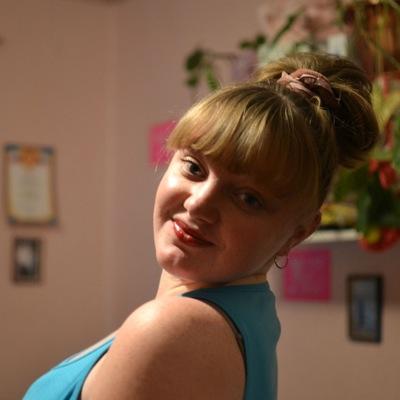 Марина Красавина, 26 мая , Челябинск, id41641223