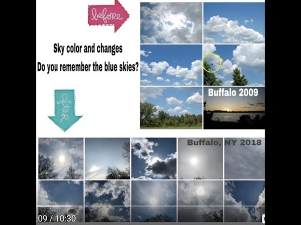 Doctor Confirms Worldwide Chem Lung Disease Daily Chemtrail Spraying is Relentless Now