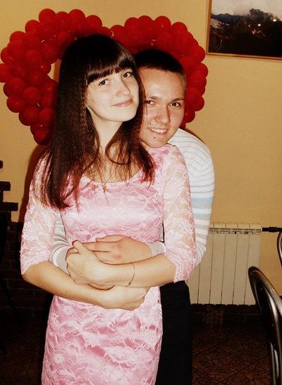 Катя Рожкова, 29 апреля , Тольятти, id123877794
