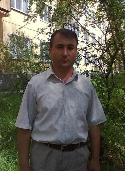 Сайфулло Шукуров, 5 января , Челябинск, id205094657