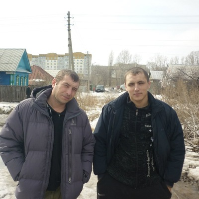Александр Калинин, 16 августа 1988, Саратов, id200748126